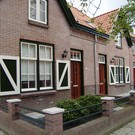 Vredestraat Sas van Gent