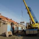 Renovatieproject Vredestraat