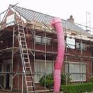 Renovatie dak particuliere woning