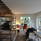 Renovatie woning mevr. van Haelst