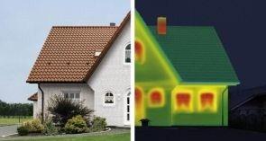 Uitgebreid advies energiebesparing